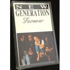 AC,  NEW GENERATION forever - 1991, Avesta 17