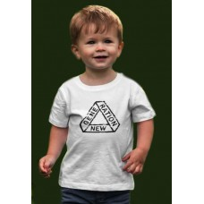 Тениска НГ-детска